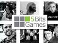 5-Bits Games
