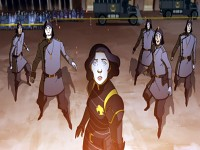 The Legend of Korra - Peacekeepers 16