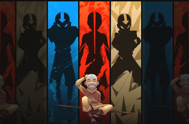 Have Some Wallpaper - Avatar - Aang