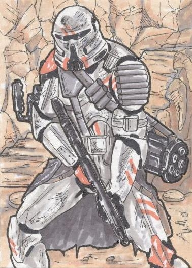 Airborne Trooper
