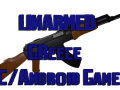 Unarmed Greece