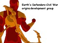 Earth's defenders development team