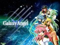 Galaxy Angel Soundtrack - Departure