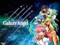 Galaxy Angel