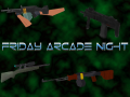 Friday Arcade Night Gaming Studios(F.A.N.G.S)