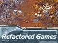 Refactored Games