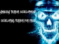 Amnesia Terror Development