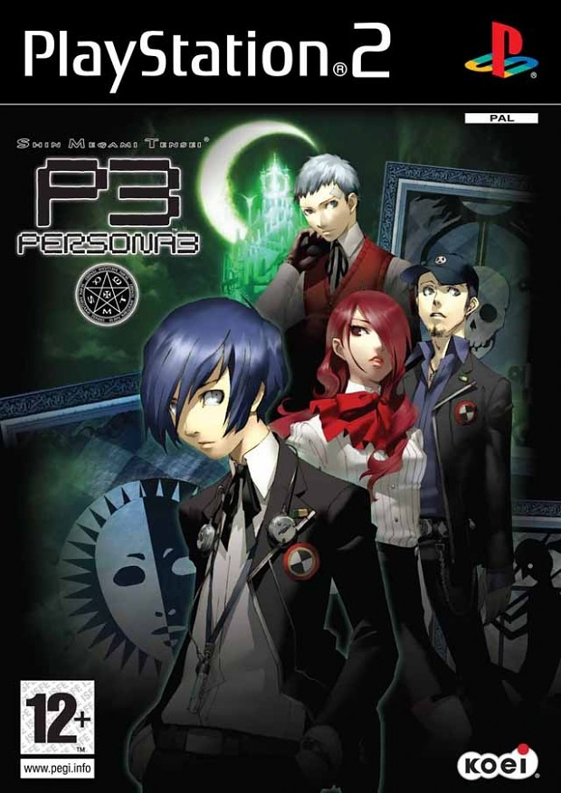 Persona 3 (Japan)