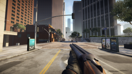 BF Hardline cinematics