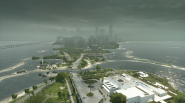 BFH multiplayer maps: Riptide