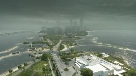 BFH multiplayer maps: Riptide