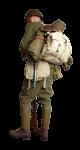 czechoslovakian soldier