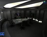 U.S.S. Cygnus - Conference Room