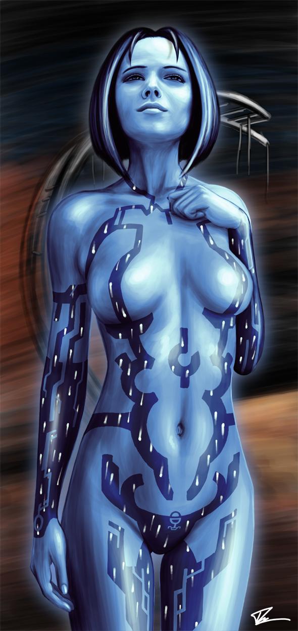 Blue vagoo