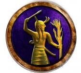 Phoenician Emblem