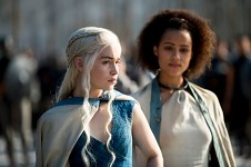 Game of Thrones season 4 - Pictures