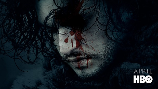 Game of Thrones Season 6 - Coming soon!