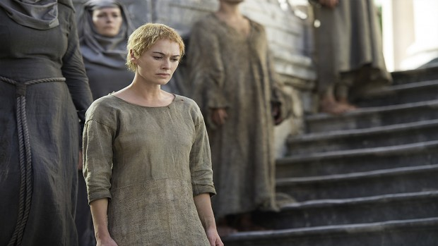 Game of Thrones Season 5 - Screenshot