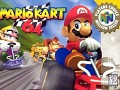 Mario Kart 64 Images & Cover