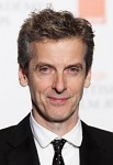 Peter Capaldi - Ardus Kaine?