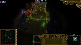 RTS Screenshot