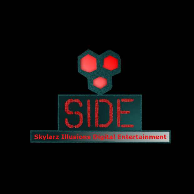 SIDE New Logo