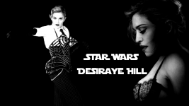 Star Wars Desiraye Hill