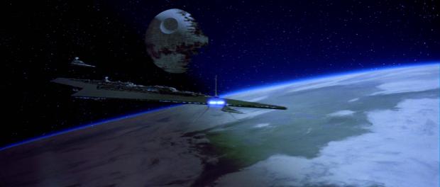 Scenes from Episode VI