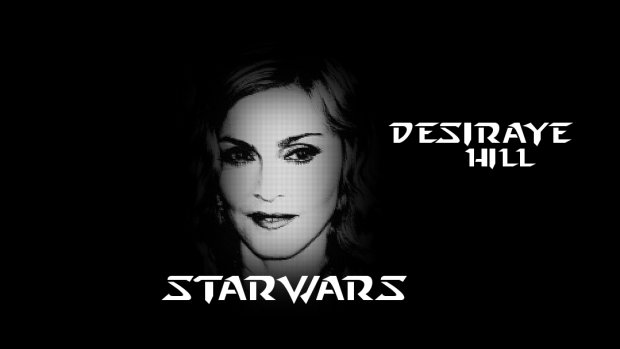 Star Wars - Desiraye Hill