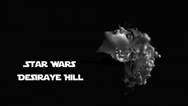 Star Wars Desiraye Hill