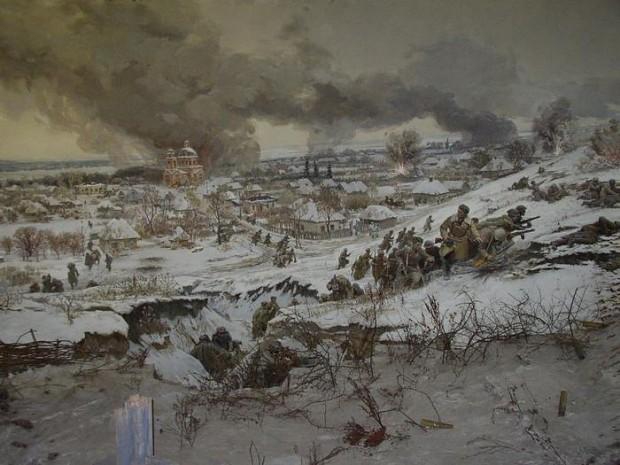 70.výročie Bitky o Sokolovo