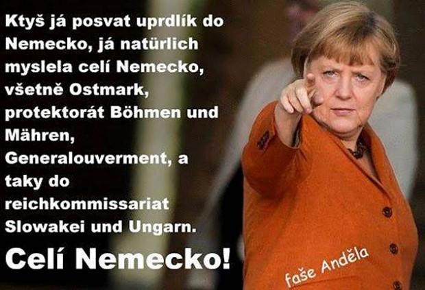 Celý Německo!