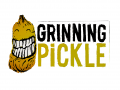 Grinning Pickle