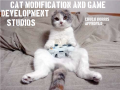 CAT Mod Development Studios