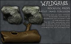 Caveman- Rock Logster