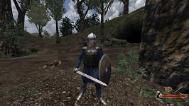 The Last Kingdom mod