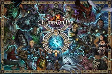 Ultima Online 15th Anniversary