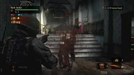 Resident Evil: Revelations 2 / Kark-Jocke Gameplay