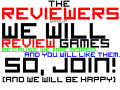 The Reviewers