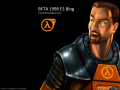 Half-Life Beta Blog