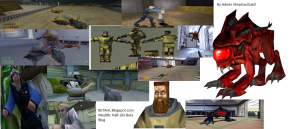 Half Life Beta Pics In One Pic