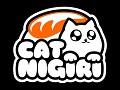 Cat Nigiri