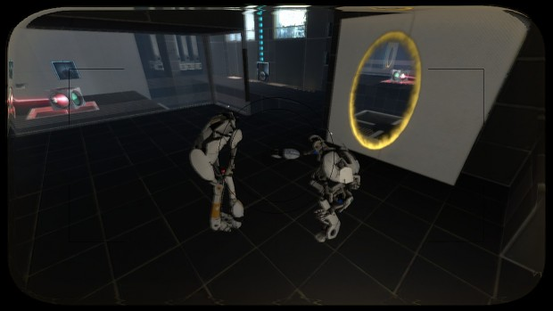 Portal 2 Co-Op