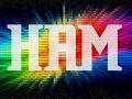 Rainbow Ham Games