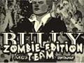 Bully Zombie Editon Development Team