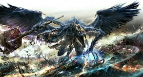 tzeentch god attacks