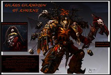 chaos champion