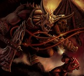 Wrath of the Bloodthirster