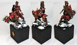 In Khorne We Trust