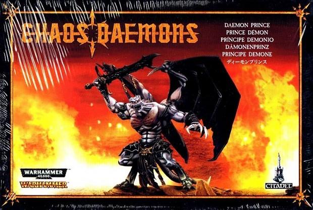 daemons